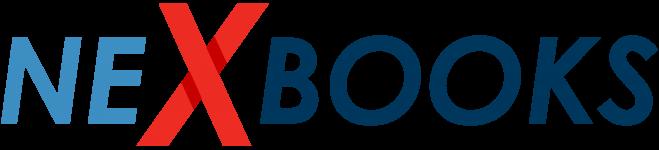 Logo of Nexbooks